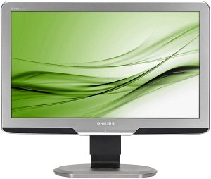 Philips B-line 201B2CS, 20""