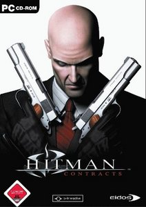 Hitman 3: Contracts (niemiecki) (PC)