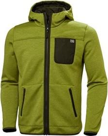 Helly Hansen Verket Reversible Pile Jacke wood green (Herren) (62845-407)