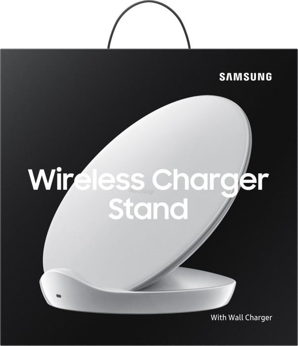 Samsung EP N5100TW induktive Ladestation inkl. Ladegerät
