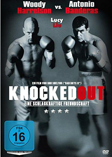 Knocked Out -- via Amazon Partnerprogramm