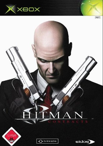 Hitman 3: Contracts (deutsch) (Xbox) -- via Amazon Partnerprogramm