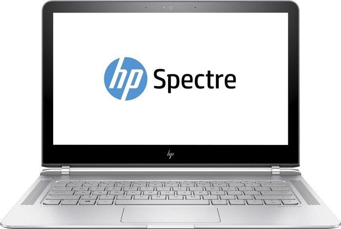 HP Spectre 13-v103ng silber (1DL40EA#ABD)