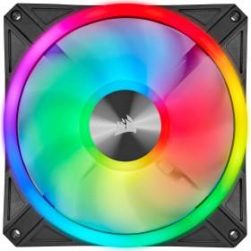 Corsair iCUE QL140 RGB PWM, 140mm (CO-9050099-WW)