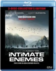 Intimate Enemies - Der Feind in den eigenen Reihen (Blu-ray)