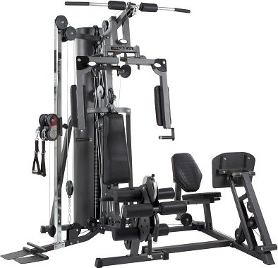 Finnlo Autark 2500 Home Gym -- via Amazon Partnerprogramm