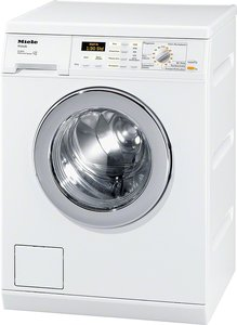 Miele W5903WCS classic Frontloader