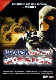 Crackdown Mission