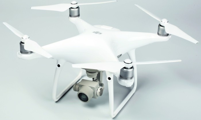DJI Phantom 4 Advanced -- via Amazon Partnerprogramm