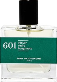 Bon Parfumeur Nr. 601 Eau De Parfum, 30ml