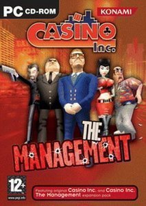 Casino Inc. - The Management (Add-on) (niemiecki) (PC)