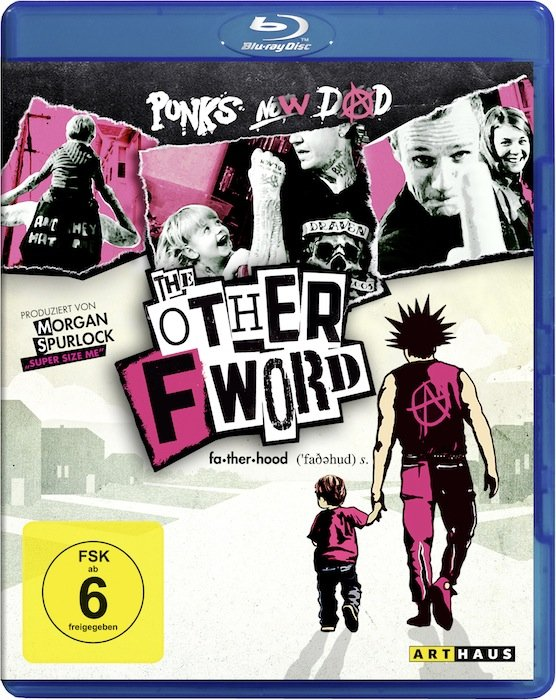 The Other F Word (OmU) (Blu-ray)