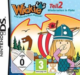 Wickie und die Starken Männer 2: Wiedersehen in Flake (DS)