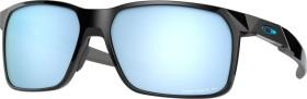 Oakley Portal X polished black/prizm deep water polarized (OO9460-0459)