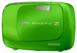 Fujifilm FinePix Z35 green (4003024)