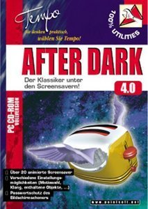 Sierra: Sierra Home Classic - After Dark 4.0 (PC)