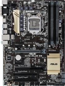ASUS H170-Plus D3 (90MB0LW0-M0EAY0)