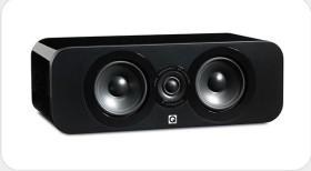 Q Acoustics 3090Ci Walnuß, Stück