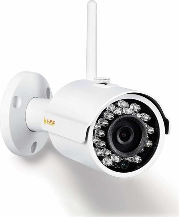 Lupus Electronics Lupusnet HD LE202 Wlan (10202)