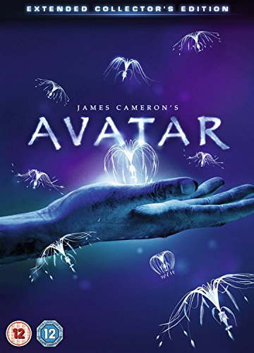 Avatar (Special Editions) (UK) -- via Amazon Partnerprogramm