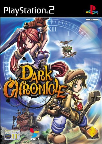 Dark Cloud 2: Dark Chronicle (deutsch) (PS2) -- via Amazon Partnerprogramm