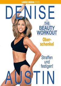 Denise Austin - Oberschenkel/Beauty Workout (DVD)