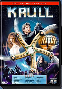 Krull (Special Editions)
