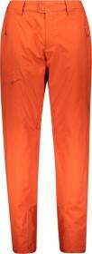 Scott Ultimate DRX Hose lang orange pumpkin (Herren) (277696-6446)