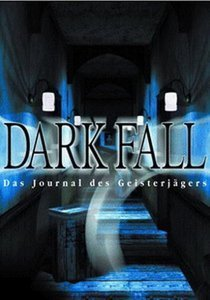 Dark Fall (deutsch) (PC)