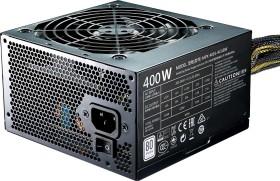 Cooler Master MasterWatt Lite 400W ATX 2.31 (MPX-4001-ACABW-EU/MPX-4001-ACABW-UK)