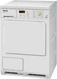 Miele T 8622 C Softtronic condenser tumble dryer