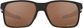 Oakley Portal X polished black/prizm tungsten polarized (OO9460-1359)