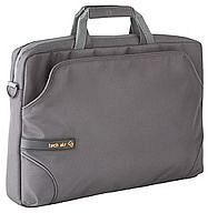 "Ultron Techair 17"" Casual Classic carrying case orange/grey (TANZ0118)"