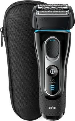 Braun Series 5 5147s Wet Amp Dry Men S Shavers Skinflint