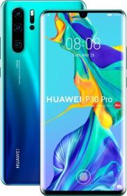 Huawei P30 Pro Dual-SIM 128GB/6GB aurora