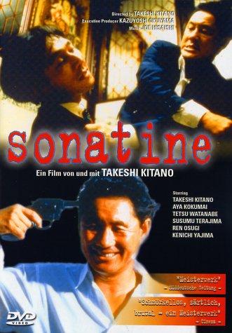 Sonatine -- via Amazon Partnerprogramm