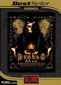 Diablo 2: Lord of Destruction (Add-on) (German) (PC/MAC)