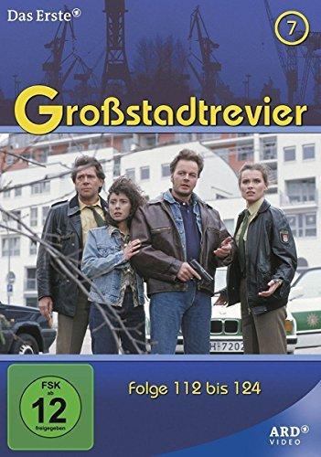 Großstadtrevier Box 7 -- via Amazon Partnerprogramm