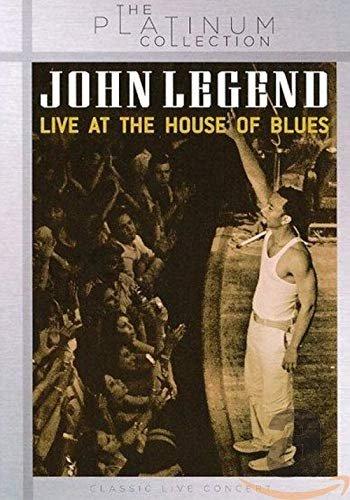 John Legend - Live at the House of Blues -- via Amazon Partnerprogramm