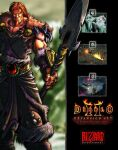 Diablo 2 - Expansion Set: Lord of Destruction (English) (PC)