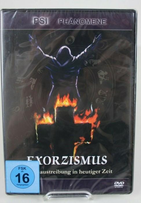 Exorzismus - Teufelsaustreibung in der heutigen Zeit -- via Amazon Partnerprogramm