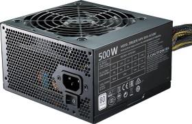 Cooler Master MasterWatt Lite 500W ATX 2.31 (MPX-5001-ACABW-EU/MPX-5001-ACABW-UK)