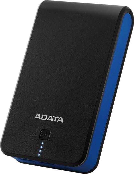 ADATA P16750 schwarz/blau (AP16750-5V-CBKBL)