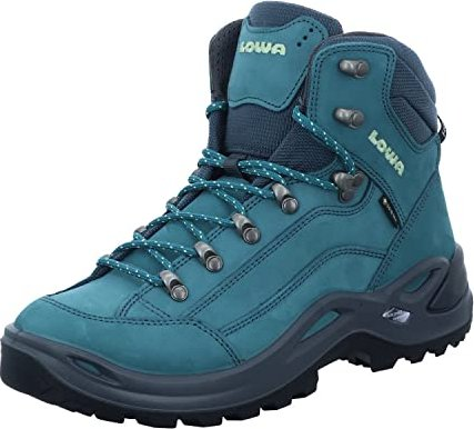 2ab686c5 ... Buty górskie »Lowa Renegade GTX Mid petrol (damskie) (320945-0774). via  Amazon Partnerprogramm