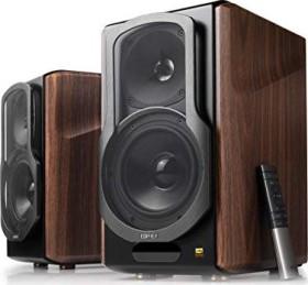 Edifier S2000 MKIII black, pair