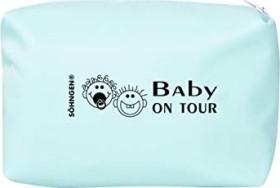 Söhngen Erste-Hilfe-Tasche Baby on Tour hellblau (0350007b)