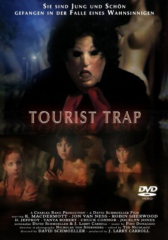 Tourist Trap - Die Touristenfalle -- via Amazon Partnerprogramm