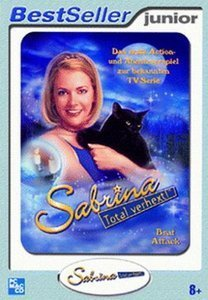 Sabrina - Total verhext! (niemiecki) (PC)