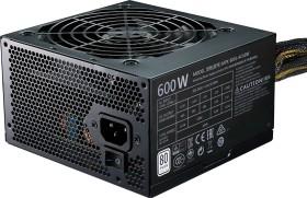 Cooler Master MasterWatt Lite 600W ATX 2.31 (MPX-6001-ACABW-EU/MPX-6001-ACABW-UK)