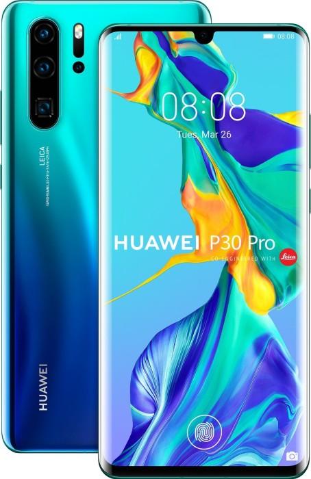 Huawei P30 Pro Dual-SIM 256GB aurora